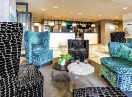 Hotel Photo: Brit Hotel Privilege Le Galion