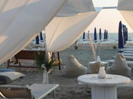 Hotel photo: B&B Fiumicino Airport Resort