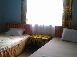 Hotel photo: Cherry Guest House