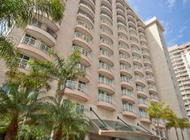 Hotel Photo: Bourbon Barra Premium Residence