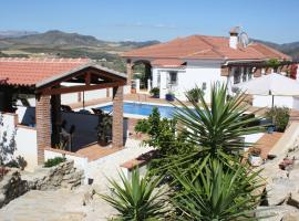 Hotel photo: Alora Valley View Accommodations