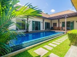 Niche Villas by TropicLook Nai Harn Beach 태국