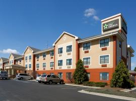 Hotel Photo: Extended Stay America - Indianapolis - Castleton