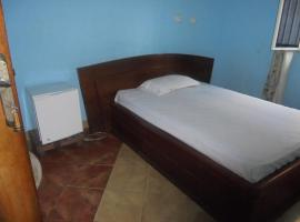 Hotel near  Congo, Democratic Republic of the