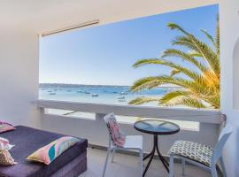 Hotel Photo: HOMEnFUN Formentera Suites