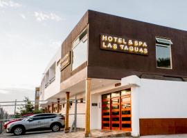 Hotel Photo: Hotel & Spa Las Taguas