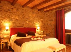 Hotel Photo: Hotel Rural Can Vila