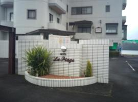 Hotel Photo: Hotel La Plage (Adult Only)