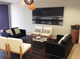 Pacific Suites Canberra, an Ascend Hotel Collection member Canberra Australia