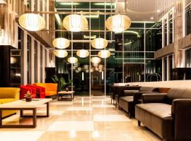 A picture of the hotel: Hotel 88 Kopo Bandung