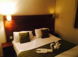 Stockwood Hotel - Luton Airport Luton United Kingdom