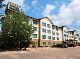 Extended Stay America - Houston - Galleria - Westheimer Houston USA
