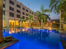 A picture of the hotel: Hotel Hindusthan International, Bhubaneswar