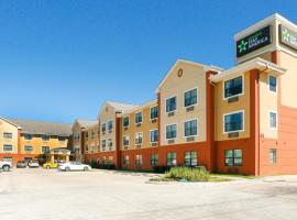 Extended Stay America - Houston - Med. Ctr. - Greenway Plaza Houston USA
