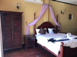 Hotel Photo: Tangdu International Resort Luang Prabang