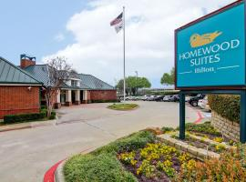 Homewood Suites by Hilton Dallas-Irving-Las Colinas Irving United States