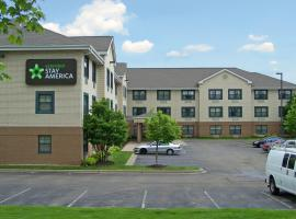 Extended Stay America - Minneapolis - Maple Grove Maple Grove United States