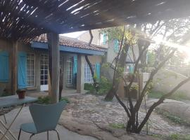Hotel Photo: The Village House @ Bleuville ecological village guest house