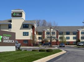 Hotel Photo: Extended Stay America - Rockford - I-90