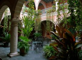 Hotel Photo: Hotel Marques de Prado Ameno