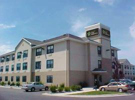 Hotel Photo: Extended Stay America - Billings - West End