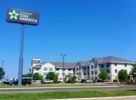 Hotel Photo: Extended Stay America - Amarillo - West