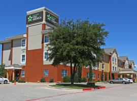 Extended Stay America - Waco - Woodway Waco USA