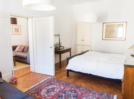 Hotel photo: Tolmin Town House