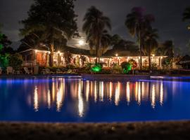 Hotel Photo: Tangoinn Club Iguazu