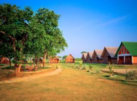 A picture of the hotel: Bestlife Eco Resort Mattala