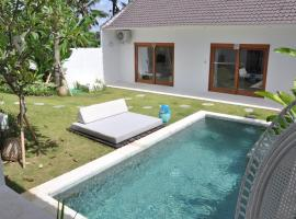 Villa Enjoy Canggu אינדונזיה
