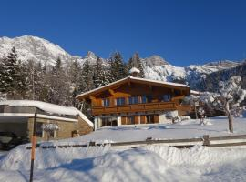 Hotel Photo: Haus Wenin