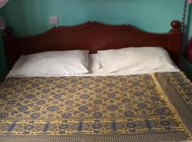 Hotel Photo: Free Park Lodge Mtwara