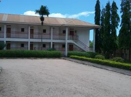 Hotel Photo: VETA Mtwara