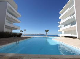 Hotel photo: Cap Tingis Apartment