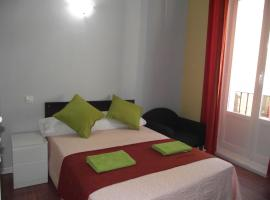 Hotel Photo: Village Babel Rooms