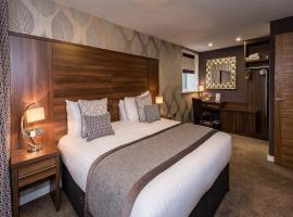 Hotel Photo: The Melbreak Country Hotel