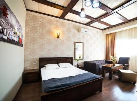 Hotel photo: House Boutique Hotel - Rishon LeẔiyyon