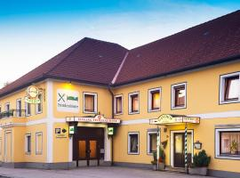 Hotel Photo: Gasthof Mandorfer