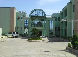 Hotel Photo: Quarterhouse Hotels Kaduna