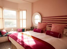 Hotel Photo: Brighton Harbour Hotel & Spa