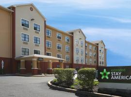 A picture of the hotel: Extended Stay America - Philadelphia - Airport - Tinicum Blvd.