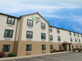 Hotel Photo: Extended Stay America - Buffalo - Amherst