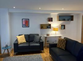 Hotel Photo: Tolbooth Apartments