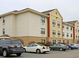 Hotel Photo: Extended Stay America - Milwaukee - Wauwatosa