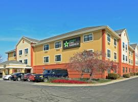 Hotel Photo: Extended Stay America - Detroit - Sterling Heights