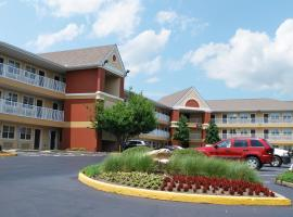 Extended Stay America - St. Louis - Westport - East Lackland Rd. Maryland Heights USA