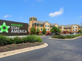 Hotel Photo: Extended Stay America - Springfield - South
