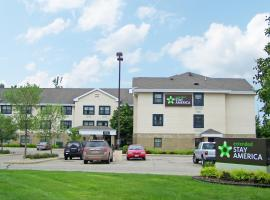 Hotel photo: Extended Stay America - Minneapolis - Eden Prairie - Valley View Road