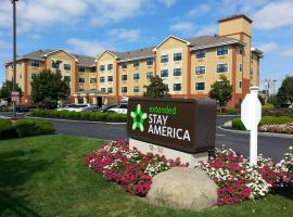Hotel photo: Extended Stay America - New York City - LaGuardia Airport